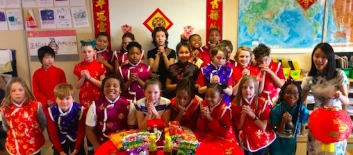 2019 Chinese New Year Celebrations